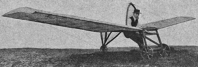Breguet S Pre 1914 Aircraft Id Challenge Index